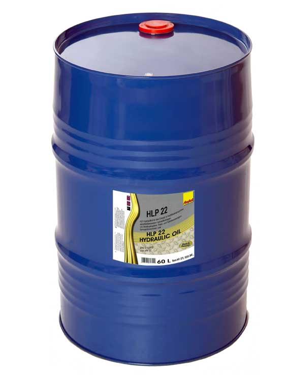 Startol Products Hlp 22 Hydraulic Oil